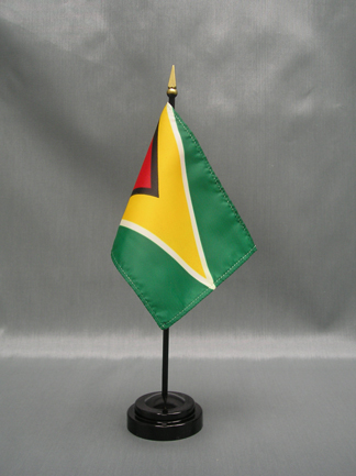 Guyana Alamo Flag Company The Largest And Most Varied